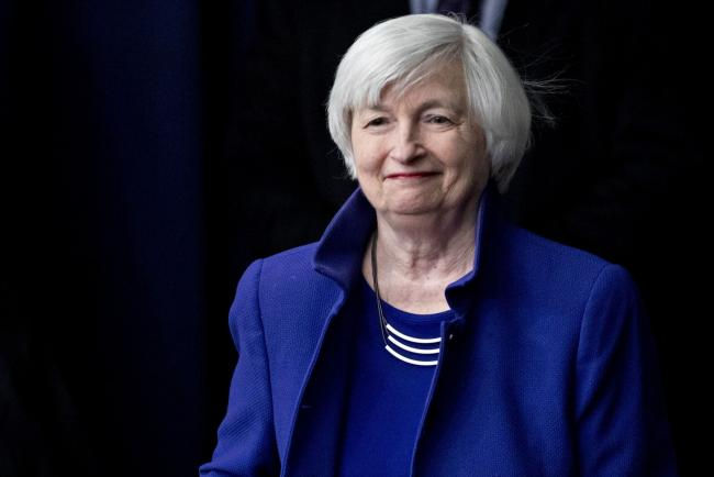 Yellen Confirmation for Treasury Could Come as Soon as Thursday