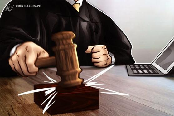 Prosecutor Says Crypto Scammers Should Stay in Jail Despite COVID-19 Concerns