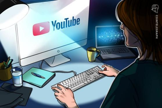 YouTube Bans Drive Cryptocurrency Fans to Decentralized Alternatives