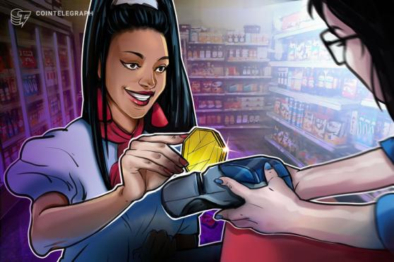 OLB Group enables crypto payments for thousands of US merchants