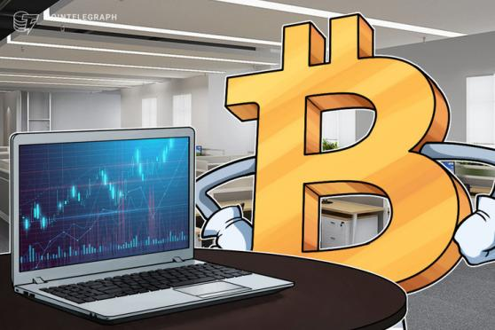 Crypto Analyst Claims Bitcoin's $20K All-Time High Was Fake