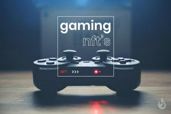 Where To Find Gaming NFTs By DailyCoin