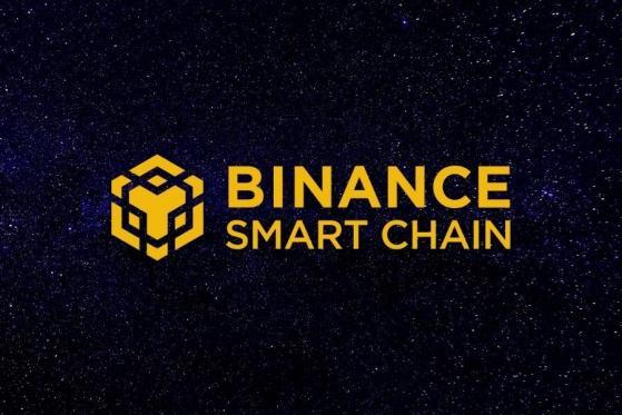 Binance Smart Chain the biggest contributor towards blockchain dApp industry in 2021 - DappRadar Reports