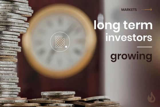 Are Long-Term Investors Good For Bitcoin?
