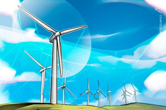 upnewsinfo.com - Matilda Colman - Crypto industry brass explains harnessing renewable energy could help BTC miners By Cointelegraph - Up News Info