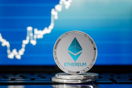 Ethereum 2.0 rises to third-largest staking network