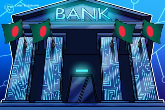 Bangladesh to get its first blockchain remittance service