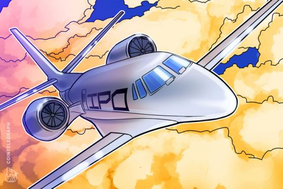 Swedish crypto broker's IPO oversubscribed by 1,200%