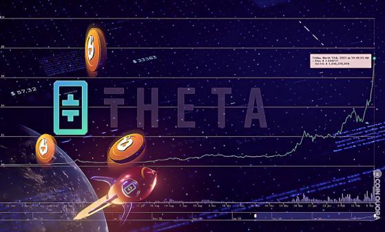 THETA and Theta Fuel Price Hit New ATH