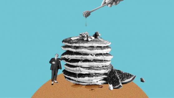 Can Pancake Swap Eclipse Ethereum This Week?