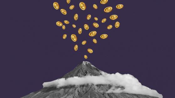 El Salvador To Build Volcano-Powered Crypto Mines