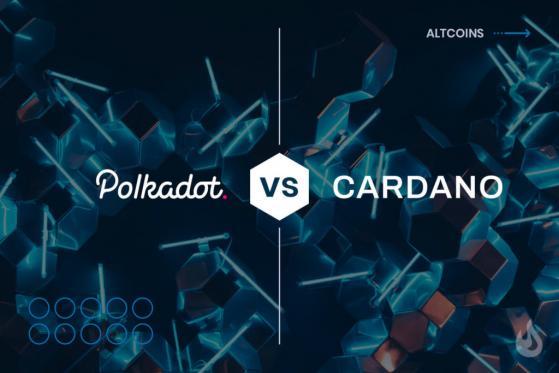 Polkadot vs. Cardano: A Comprehensive Analysis