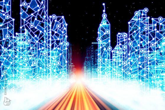 Eftpos reveals plans to power Australian smart cities with blockchain tech