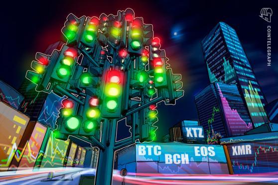 BTC, BCH, EOS, XMR, XTZ By Cointelegraph