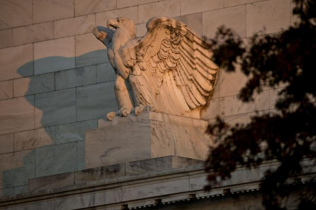 Fed Is Headed for a Clash With Hedge Funds, Other Shadow Banks