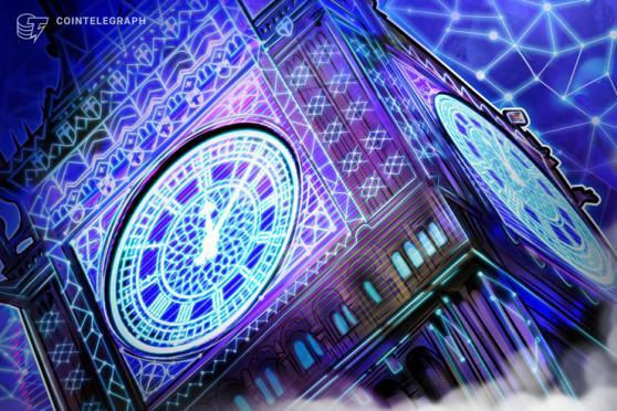 Diginex's crypto custody arm receives green light from UK financial watchdog