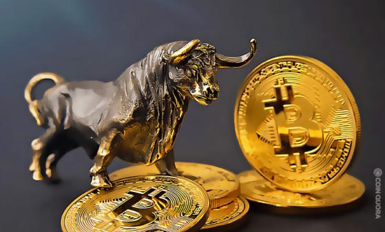 Michael Saylor Says Bitcoin Is Replacing Gold