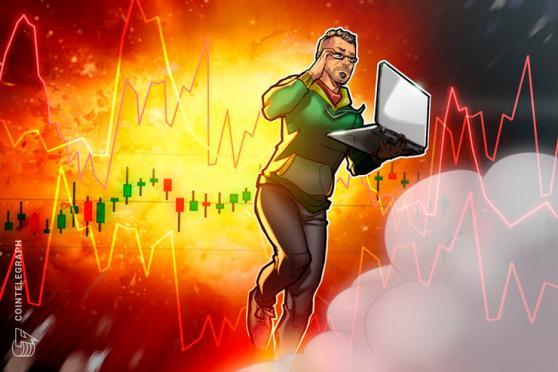 4 Reasons Bitcoin Price Suddenly Slid Below $9K, Liquidating $55M