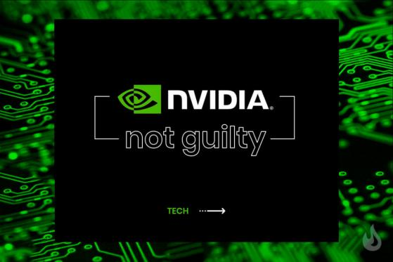 Nvidia Wins Crypto Mining-Related Lawsuit Over Its Investors