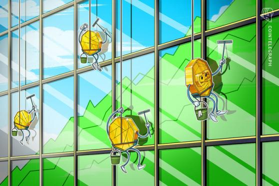 DeFi tokens bag double-digit gains as bears pin Bitcoin price below $33K
