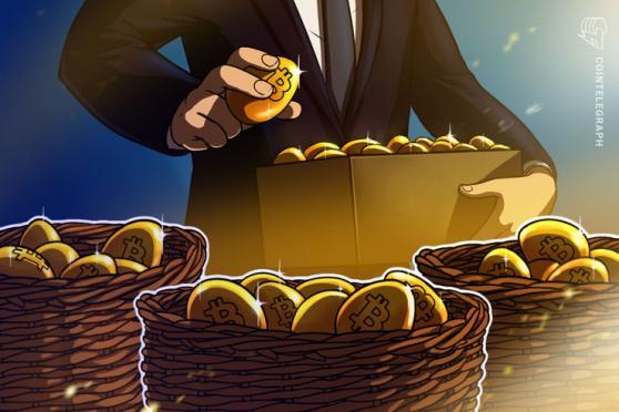 The next big treasure: Corporations buy up Bitcoin as a treasury reserve