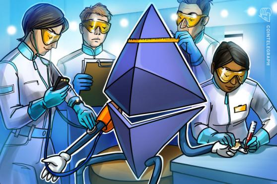 Cointelegraph Consulting: Ethereum's on-chain activity surges and bullish sentiment spikes