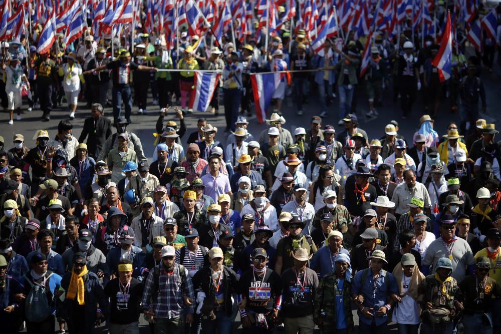international economics of thailand