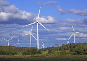 KKR Saves Spanish Wind Project By Taking Stake In The Company