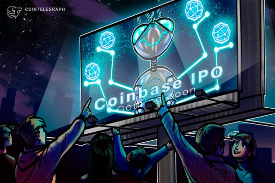 Analysts say Coinbase listing represents a 'watershed' moment for crypto