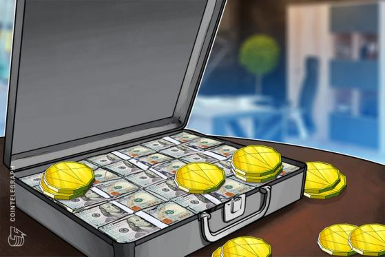 Pantera Capital and Arrington XRP Capital lead $5.8M Unbound Finance raise