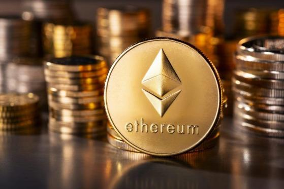 Number of Ethereum on exchanges drop to new low