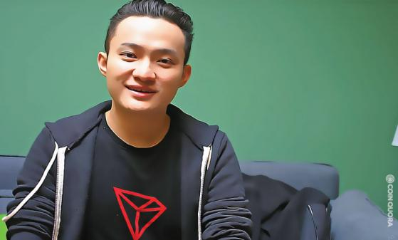 Justin Sun Offers Elon Musk $50M DOGE to Launch Satellite