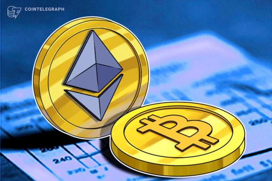 Wrapped Bitcoin is now Ethereum's 6th Largest Token