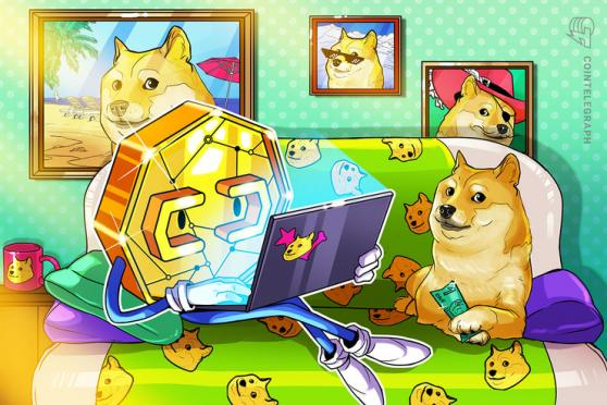 An NFT of the photo that inspired Dogecoin just sold for $4M