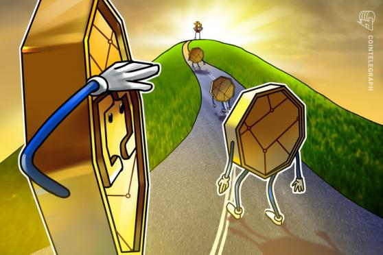 Altcoins soar after 10% Bitcoin price breakout flips $33K back to support