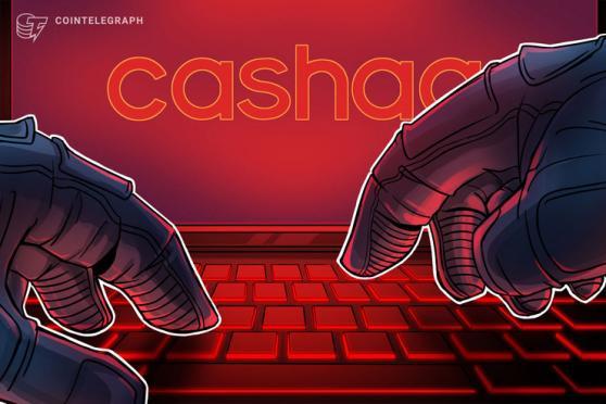 The Cashaa Hack: Investigators Stay Silent as Inside Job Rumors Emerge