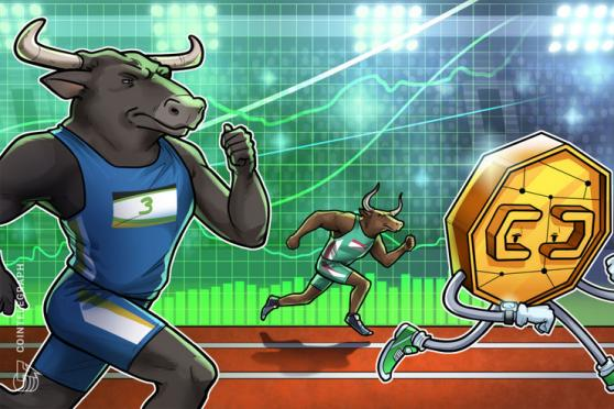 eToro's CEO speculates on what's driving the crypto bull market