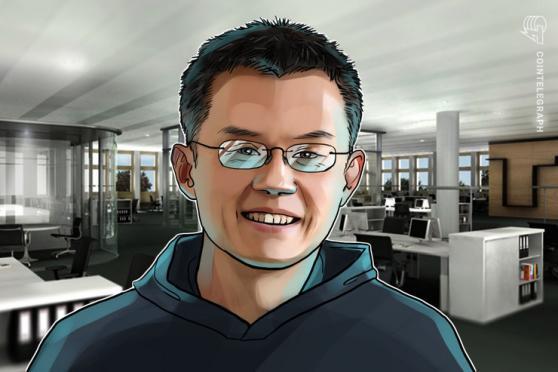 Binance CEO CZ: Bitcoin is less volatile than stocks like Apple and Tesla