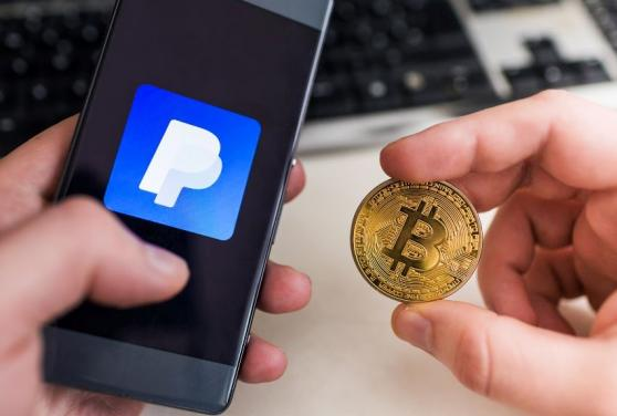 PayPal extends crypto offerings to UK residents