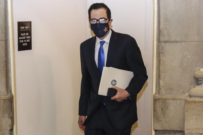 Stimulus Nears Election Endgame on Pelosi Deadline, Senate Vote