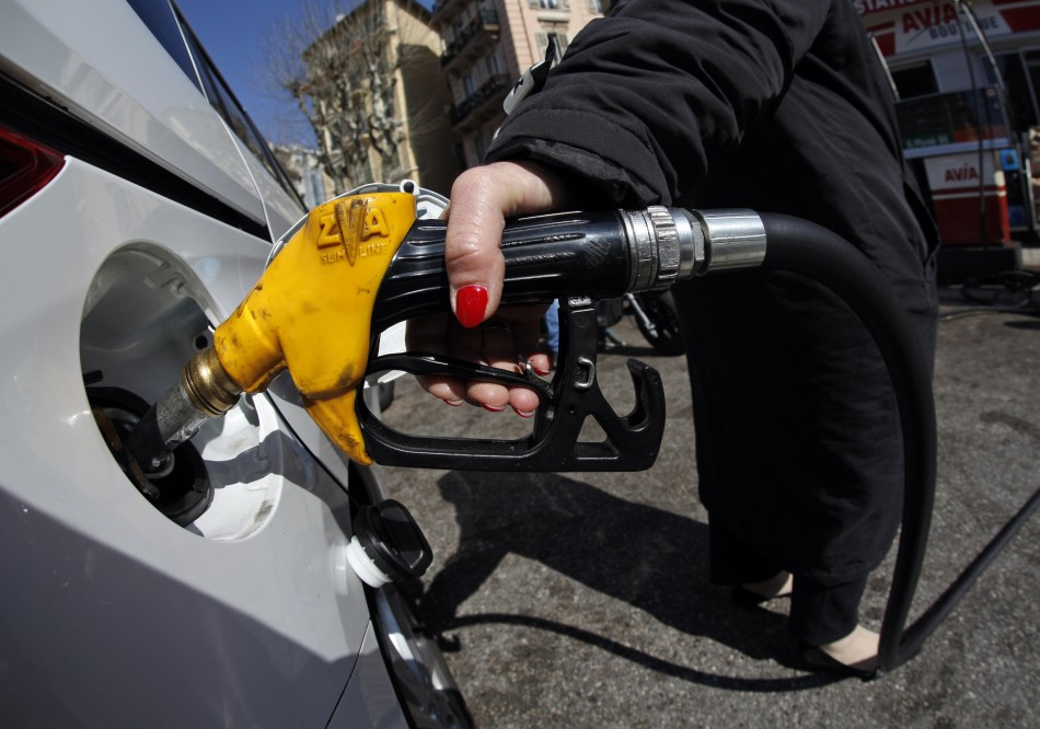 The Top 5 Nations With Cheapest Gas Prices