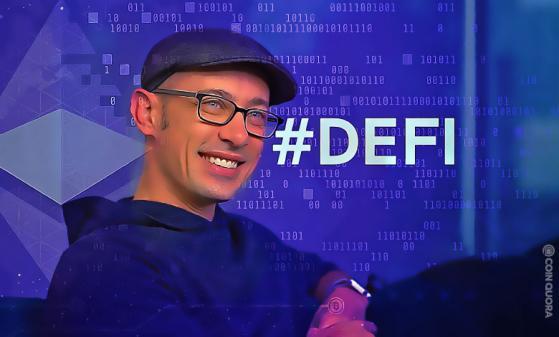 Shopify CEO Expresses DeFi Interest Via Twitter