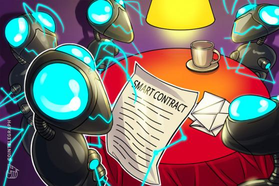 CertiK deploys automated smart contract auditing tool