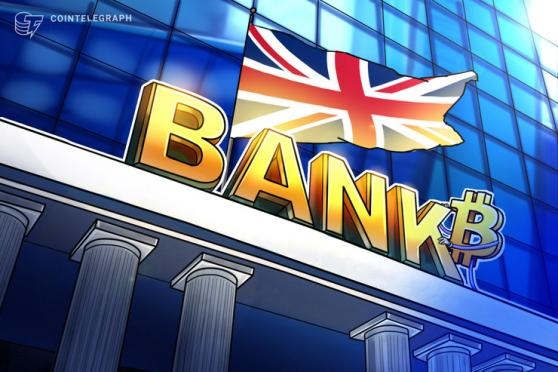 BoE governor continues to assert Bitcoin has little 'intrinsic value'