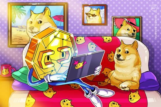 What the DOGE Is Going on? TikTok Creates New Crypto Trading Paradigm