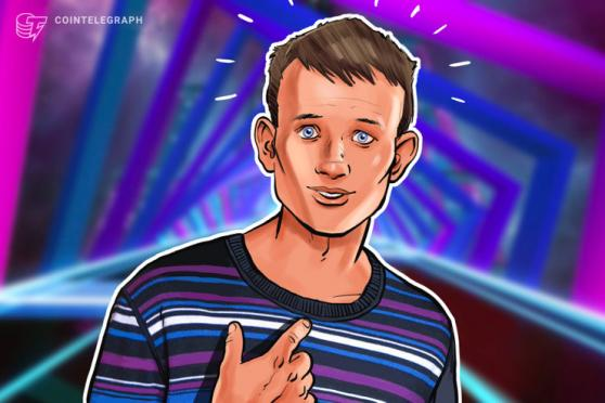 Vitalik Buterin has made $4.3M from his $25K investment in Dogecoin… so far