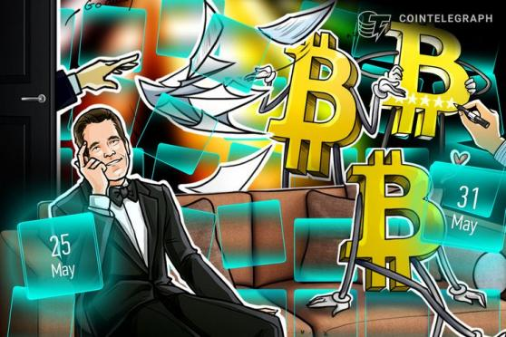CRYPTO cover image