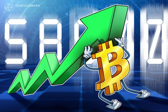 Bitcoin clips $58K as Dogecoin stalls and adoption news fuels bulls