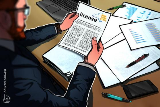 New York grants Bakkt coveted BitLicense