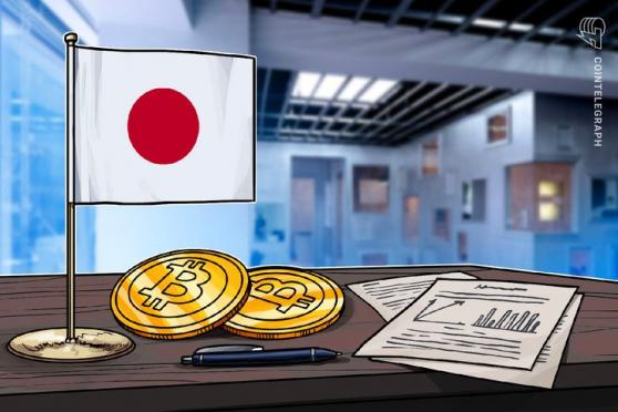 Japanese Investors Rushed To Buy The Dip After Bitcoin Bloodbath